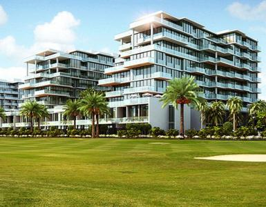 Golf Promenade - by Damac
