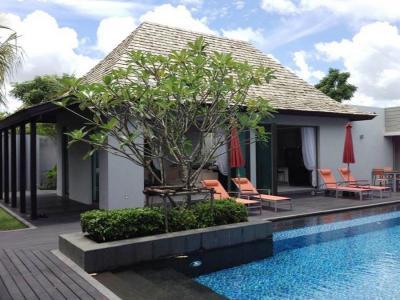 Balinese Style Villa